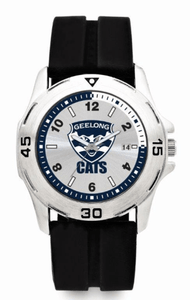 Footy Plus More WATCH Geelong Cats Supporter Series Watch