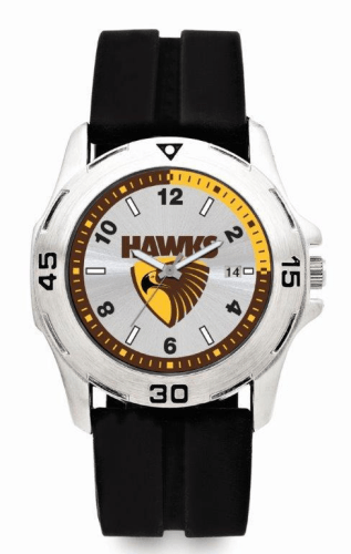 Footy Plus More WATCH Hawthorn Hawks Supporter Series Watch