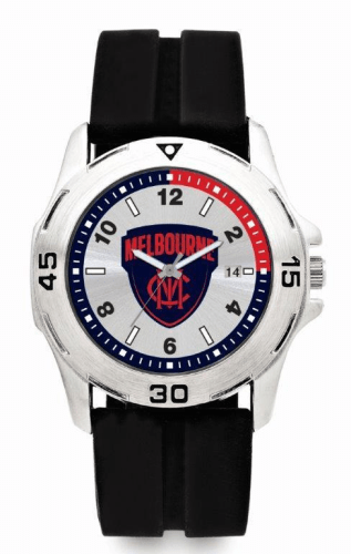 Footy Plus More WATCH Melbourne Demons Supporter Series Watch