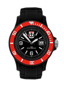 Footy Plus More WATCH St Kilda Saints Cool Series Watch