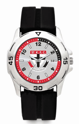 Footy Plus More WATCH St Kilda Saints Supporter Series Watch