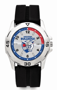 Footy Plus More WATCH Western Bulldogs Supporter Series Watch