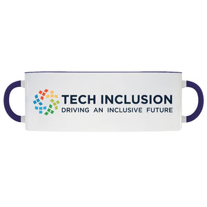 Tech Inclusion | Accent Color Mug