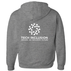 Tech Inclusion Hoodie