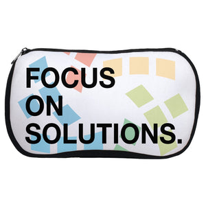 Focus on Solutions | Neoprene Pouch