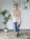 A Girls Best Friend Sweater - Loft21 Boutique