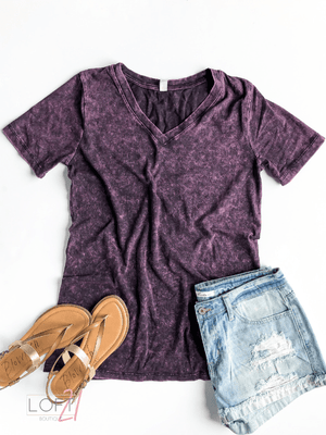 Don't Hold Back Tee (S-3XL) - Loft21 Boutique