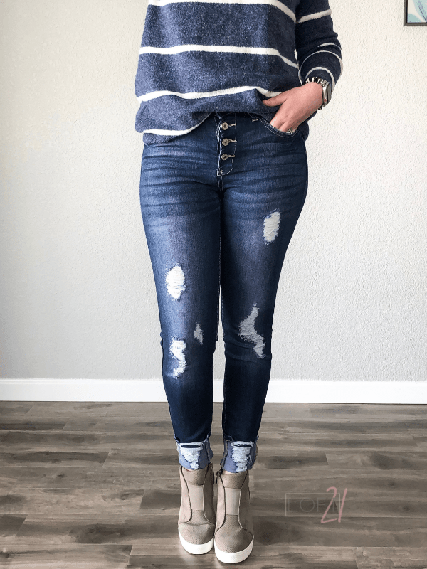 Heather KanCan Jeans - Loft21 Boutique