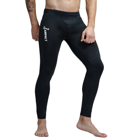 Sexy Tight Workout Pants-men fitness-wanahavit-Black-M-wanahavit