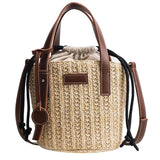 Mini Vintage Woven Straw Handbag-women-wanahavit-wanahavit