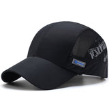 Street Empire Solid Color Baseball Cap-unisex-wanahavit-BLACK-wanahavit
