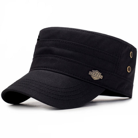 Heyhat Classic Tag Military Cap