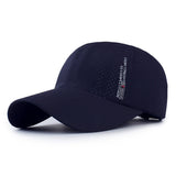 From Concept to Completion Baseball Cap-unisex-wanahavit-DARK BLUE-wanahavit