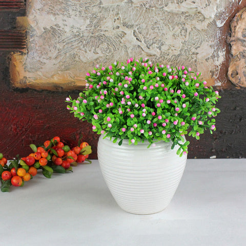 Artificial Aglaia Plant Decoration
