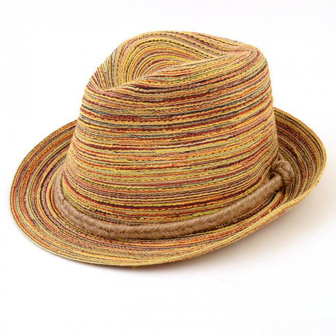 Braid Straw Sun Hats