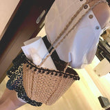 Pompom Bohemian Cute Shoulder Bag