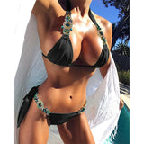 Sexy Crystal on Straps Brazilian Bikini-women fitness-wanahavit-NK147D1-S-wanahavit