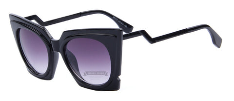 Cute Designer Cat Eye Sunglass