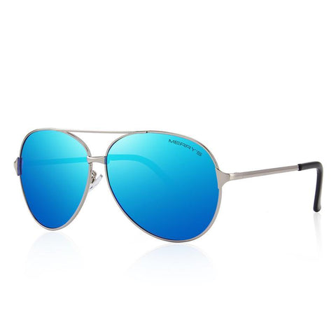 Classic Aviation Polarized Sunglass