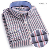 High Quality Striped Long Sleeve Shirt #XSFXX-men-XSF100622-XL-wanahavit