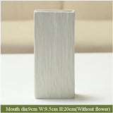 Modern European Ceramic Flower Vase-home accent-wanahavit-6-wanahavit