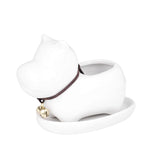 Cute Novel Animal Flower Pot-home accent-wanahavit-Calf-wanahavit