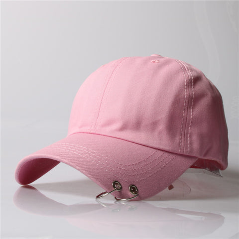 Youth Embroid Baseball Cap-unisex-wanahavit-7-wanahavit