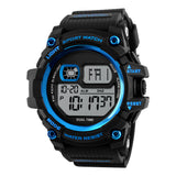 Shock Resistant LED Waterproof Wristwatch-men-wanahavit-Blue-wanahavit