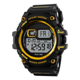 Shock Resistant LED Waterproof Wristwatch-men-wanahavit-Gold-wanahavit
