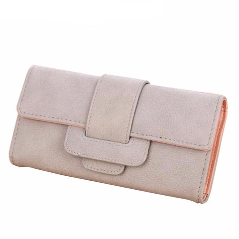 High Quality Leather Purse