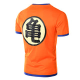 Dragon Ball Z Goku Tees