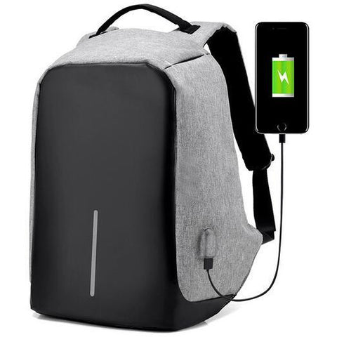 Multifunctional Anti Theft Waterproof Backpack