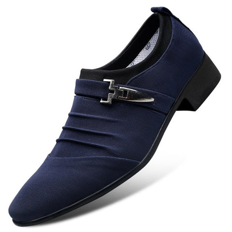 Dress Classic Businessmen Office Oxford Shoes-men-wanahavit-Blue Dress Shoes-11-wanahavit