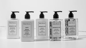 ​Ruby Brown Montreal perfume house signs a deal with le Groupe Germain luxury hotels!
