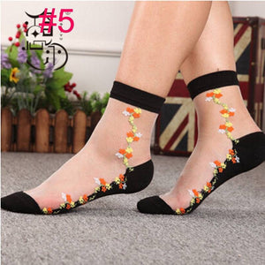 [elegant_socks] - Virginia's Collections