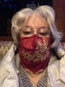 Protective Face Masks - Unique and Personalized