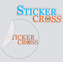 Custom Clear Stickers