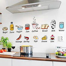 Indoor Wall Vinyl Decals