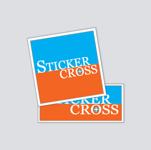 Square/Rectangle Stickers