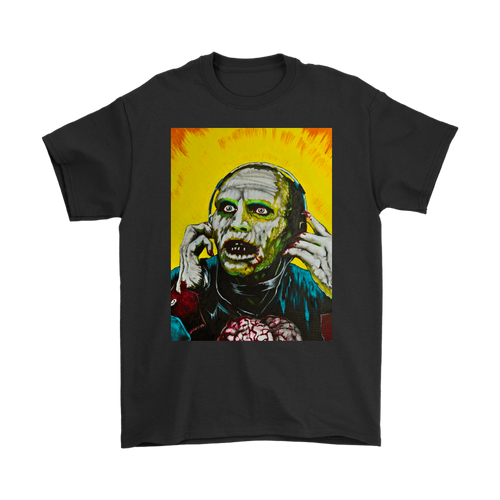Bub From Day Of The Dead • Original Design By Joel Shelton