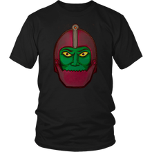 Trap Jaw From 80s He-Man • Original Design By Joel Shelton • FREE Digital Horror Anthology Included With Purchase!!! - House Of 1000 T Shirts