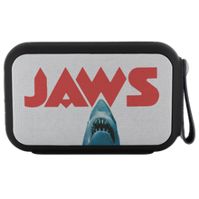 JAWS  Bluetooth Speaker - Just The Shark From The Classic Cult Hit - House Of 1000 T Shirts