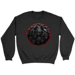 Critters Ball Flesh Devouring & Carnage • Original Design By Fernando Granea