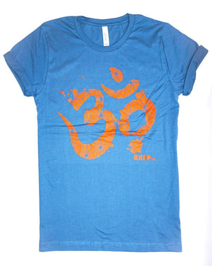 Buddhist Ohm Design