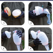 Pocket Bag Valve Mask