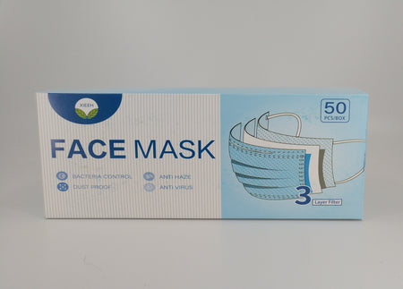 Surgical Loop Mask - Box of 50