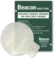 "Beacon Chest Seal (Non-Vented) 6"", Kit Size"