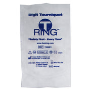 T-Ring, Finger Tourniquet