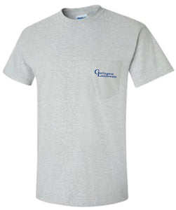 Garlington Yachts 61' Line Drawing Short Sleeve Shirt