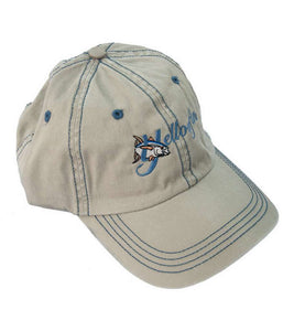 Yellowfin Low Profile Hat